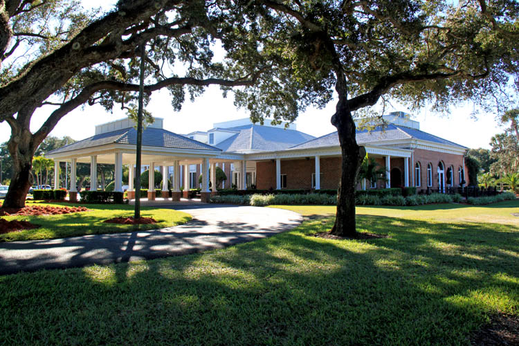 Vero Beach Country Club Florida General Contractor Commercial Munil Building South St Lucie